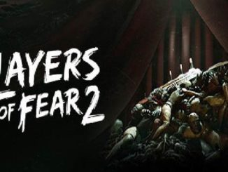 Layers of Fear 2 Guide et Solutions des casse-tête et puzzle