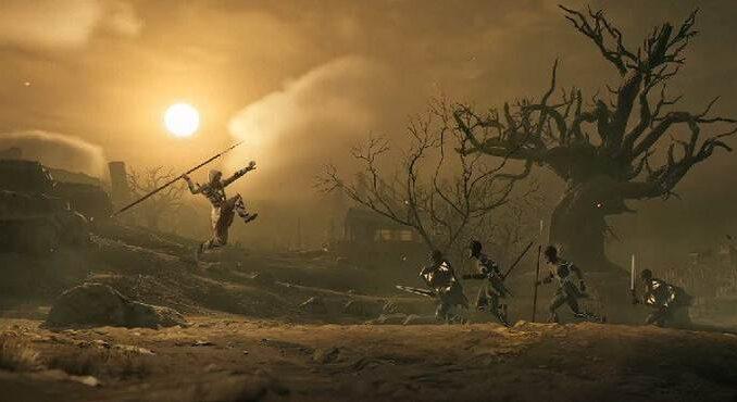 Assassin's Creed Odyssey 2e épisode tourment d'Hades