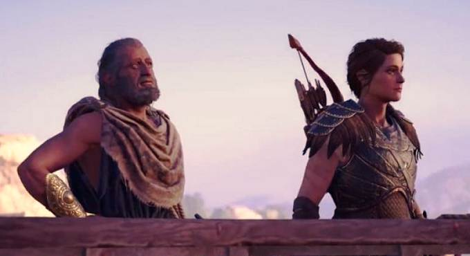 Guide Assassin's Creed Odyssey Une dette à payer