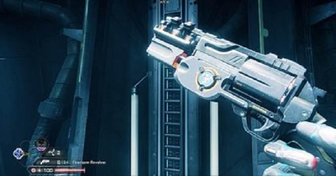 Guide Rage 2 armes Comment débloquer armes Rage 2 Revolver Firestorm