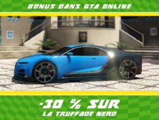 GTA 5 GTA Online mise à jour hébdomadaire de la semaine détails 27 juin 2019