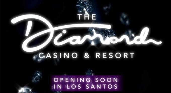 GTA online GTA 5 Le Diamond Casino & Hôtel ouvrira ses portes cet été 20 juin 2019