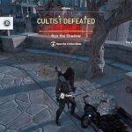 Guide des Succès / Trophées Assassin's Creed Odyssey