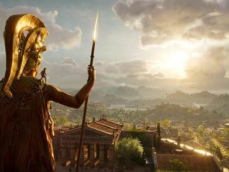 Liste et Guide quêtes Assassin's Creed Odyssey de stroryline