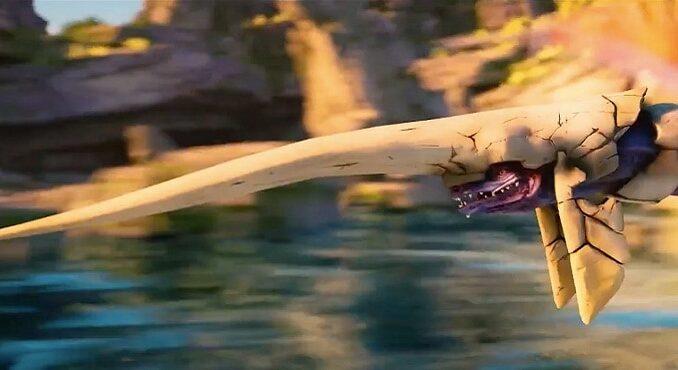 Panzer Dragoon annoncé sur Nintendo Switch - E3 2019