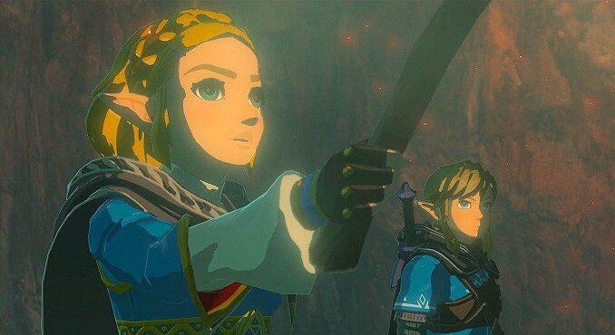The Legend of Zelda: Breath of the Wild 2 annoncé - E3 2019