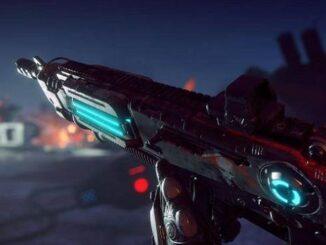 Soluce Rage 2 améliorer ou mettre à niveau des armes dans Rage 2