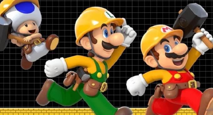 Guide SMM2 Comment débloquer le Super Marteau dans Super Mario Maker 2 (Super Hammer)