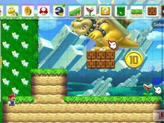 Guide SMM2 gagner rapidement des pièces de monnaie dans Super Mario Maker 2 coins mode Histoire