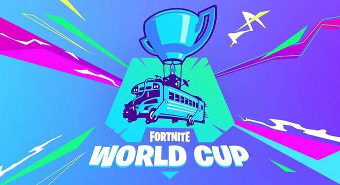 Coupe du Monde Fortnite resultast qualification duos et solos final world cup