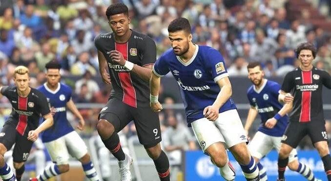 Konami affirme que Sony a pris la décision de dernière minute pour retirer PES 2019 de PS Plus
