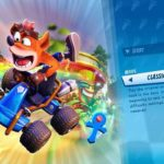 Mode aventure Crash Team Racing Nitro Fueled