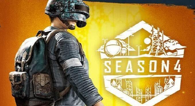 PUBG Saison 4 disponible à la fin de l'été sur PC PlayStation 4 et Xbox One crossplay