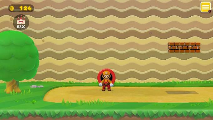 débloquer tenue Mii Partrick Shirt dans Super Mario Maker 2