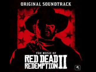 The Music of Red Dead Redemption 2 Original Soundtrack