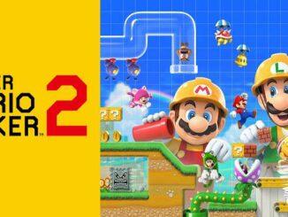 Guide travaux et tâches mode Histoire de Super Mario Maker 2
