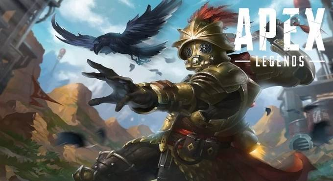 Défis Apex Legends