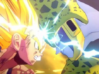 Dragon Ball Z Kakarot la Cell Saga incluse dans le jeu - Gamescom 2019