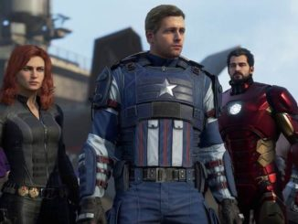 Gamescom 2019 : 18 minutes de gameplay de la mission A-Day de Marvel's Avengers