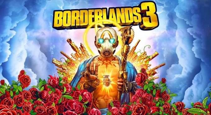 Borderlands 3 Shift Codes liste complète - clé en or Guide