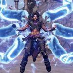 Amara, la sirène : Niveaux et compétences - Guide Borderlands 3