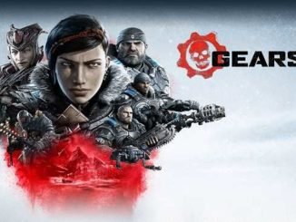 Configurations PC requises pour Gears 5 minimale, recommandée et optimale