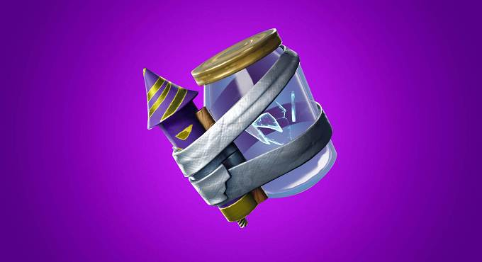 Junk Rifts Fortnite saison X
