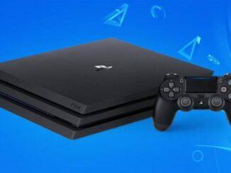 PS4 6 millions de consoles vendues en France et 30 millions aux États-Unis
