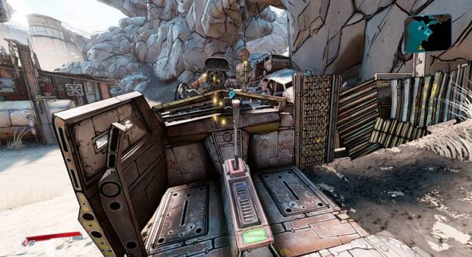 Soluce guide Children of the Vault mission Borderlands 3