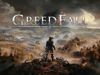 Trophées réalisations pour GreedFall guide