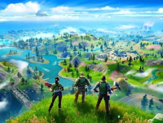 Fortnite New World Chapitre 2 Saison 1 guide