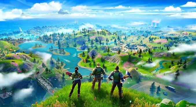 Fortnite New World Chapitre 2 Saison 1 guide