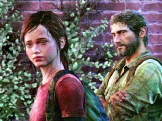 Artefacts et pendentifs dans The Last of Us - La périphérie (The Outskirts)