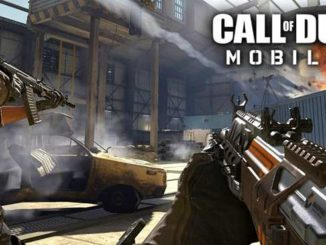 Call of Duty Mobile Défis Semaine 8 Saison, 1 CoD Mobile