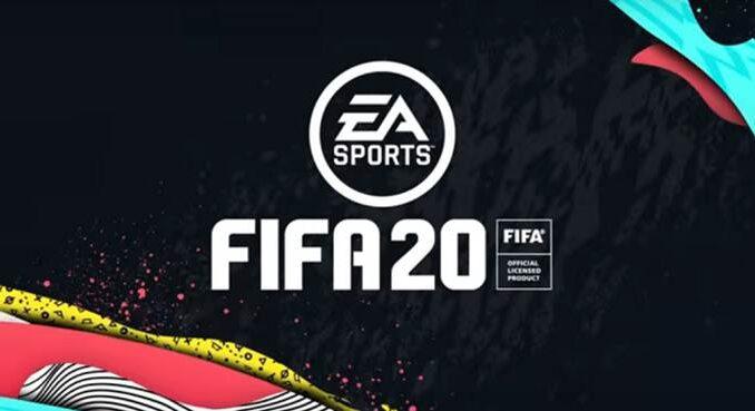 Comment faire un mouvement de compétence latéral talon à talon dans FIFA 20