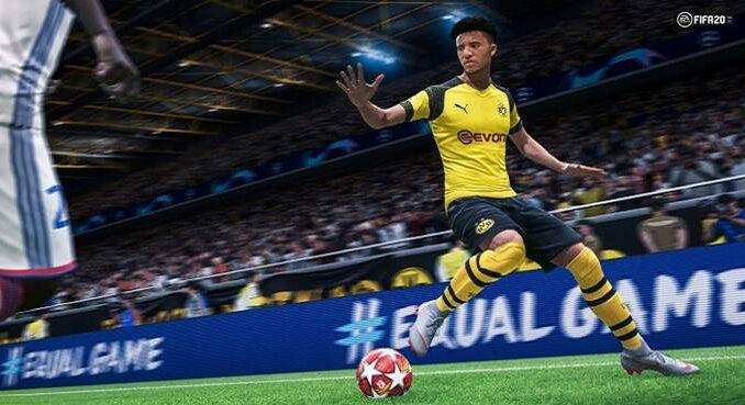 FIFA 20 Guide Défis Saison 1 semaine 3 - Liste complète