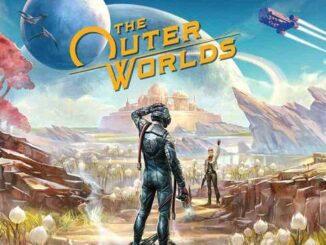 Guide des succès trophées The Outer Worlds