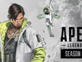 Meltdown Apex Legends saison 3 disponible sur PC et consoles