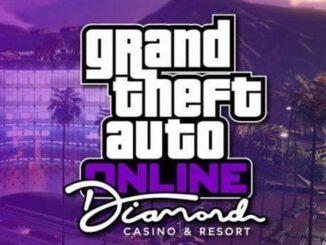 Missions secrètes du casino GTA Online Grand Theft Auto V