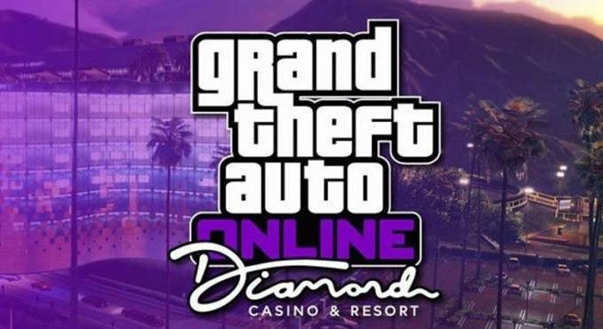 Missions secrètes du casino GTA Online Grand Theft Auto V