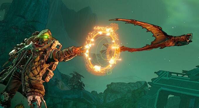 Où trouver El Dragon Jr dans Borderlands 3 guide