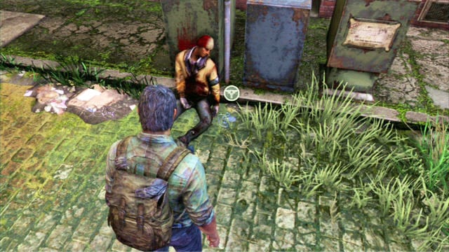 Pendentifs des lucioles collectibles The Last of Us