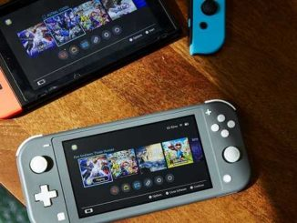 Record des ventes Nintendo Switch en 2019 USA 2019