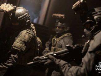 liste complète des trophées de l'épisode du reboot Call of Duty Modern Warfare
