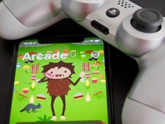 Apple Arcade partage familial retirer une personne