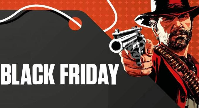 Black Friday 2019 Meilleurs Offres PS4, Xbox One, Nintendo Switch