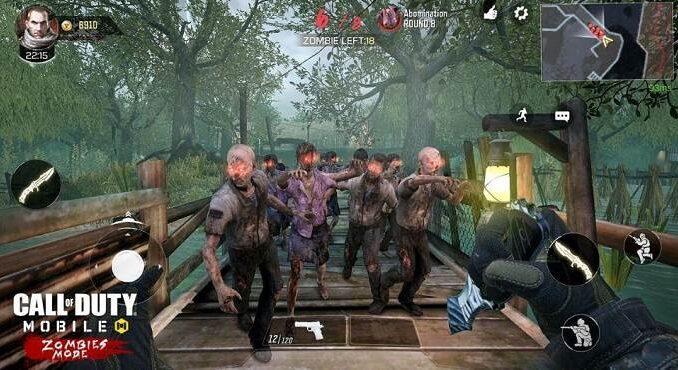 Call of Duty Mobile Saison 2 mode zombie Guide complet de la mise à jour