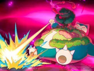 Comment obtenir un Gigantamax Snorlax dans Pokémon Epée et Bouclier