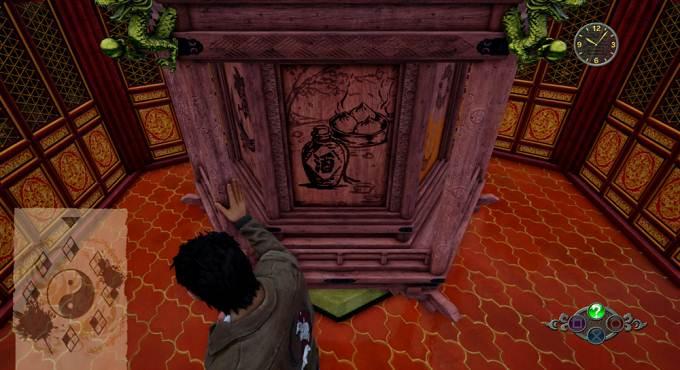 Solution complète Comment résoudre Shenmue III Puzzle Bell Tower - Clocher Où trouver les jetons