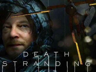 Death Stranding Guide PS4 Quand obtenez-vous vos premières armes